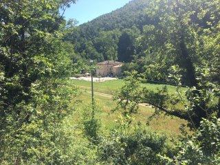 Casa Vacanza Antico Mulino La Fenella, Arcevia
