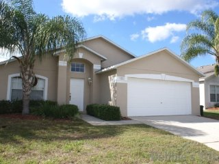 House close to Disney themed parks, Clermont