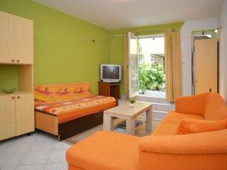 Apartments Kala - Studio Apartment