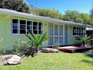 Reef Cottage, Wonga Beach