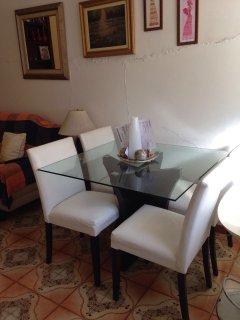 Alugo apartamento - Rio comprido/centro
