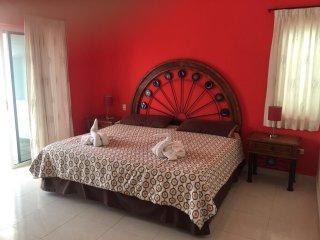 Casa Pili suite hidromasaje, Playa del Carmen