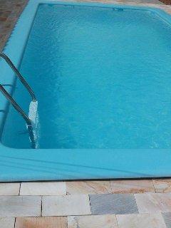 Pousada Duarte em Foz do Iguacu com piscina