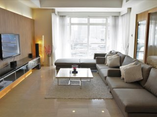 PLUSH: Luxuriously spacious 4BR; next to KLCC