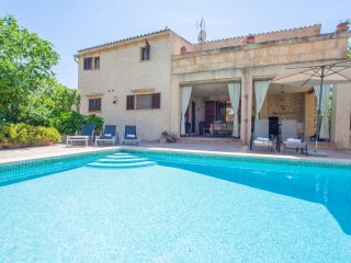 SON GORRIÓ - Villa for 6 people in Sant Llorenç des Cardassar, Son Servera