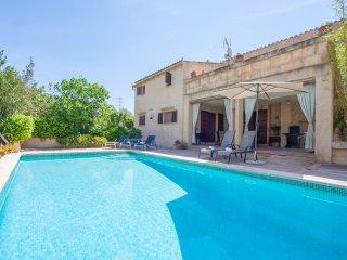 SON GORRIO - Villa for 6 people in Sant Llorenc des Cardassar