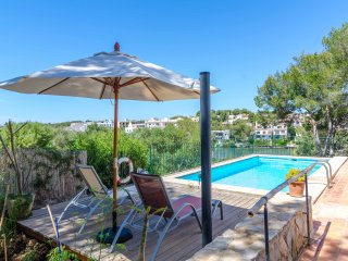 COVA FIGUERA 1 - Property for 4 people in Portopetro, Porto Petro