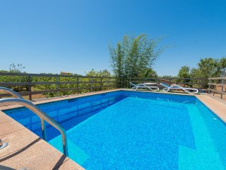 EULALIA - Villa for 8 people in Can Picafort