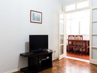 Apartamento Flamengo Temporada