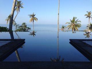 The Ocean View, at Balian Beach, Tabanan