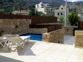 Elea Maisonette with Swimming Pool, Palaiokastro