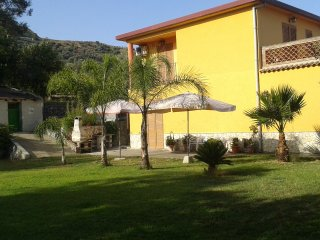 villa indipendente  il Melicucco, Taormina