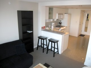 Rent Vancouver downtown studio apartment