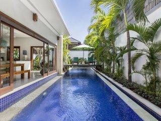 Vanilla Villa Satu - 2 Bedrooms - Seminyak