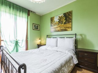 Camere da letto (1 Dooble Room /1 Triple Room) close metro'Cinecitta Studios'