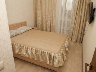 myhomehotel on Krasnaya, Krasnodar