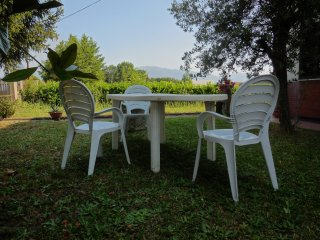 Apartment in the Countryside in Lucca