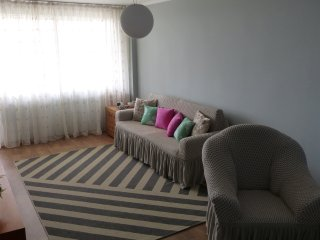 Apartment Odessos