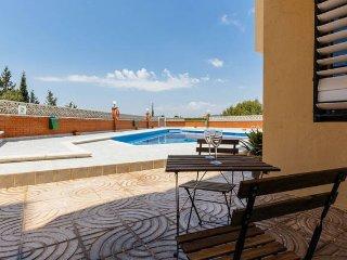 Mediterráneo: relax y piscina