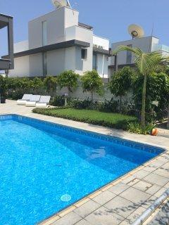 De Mer villa 4B/R Luxury Villa