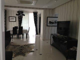 4 Bedroom Fleur De Mer villa
