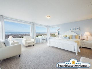 2420 Ocean Vista - Ocean Front, Seaside