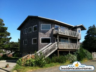 115 13th Ave - Hidden Cove - Ocean View - 115 ft to beach, Seaside
