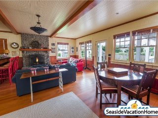 266 6th Gearhart - Ocean Views