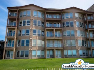 361 S Prom Unit 104 - Ocean Front - On The Prom, Seaside