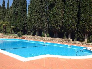 Soiano d/L.: Vacanze in residenza esclusiva, Soiano Del Lago