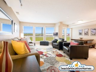 361 Prom Unit 102 - Ocean Front Condo / NEW LISTING, Seaside