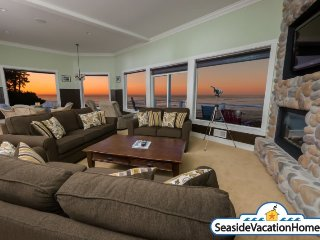 3182 Sunset - Seaside Escape - Ocean Front