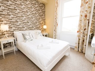 Waterloo Street - Ground Floor Flat near Seafront, Brighton