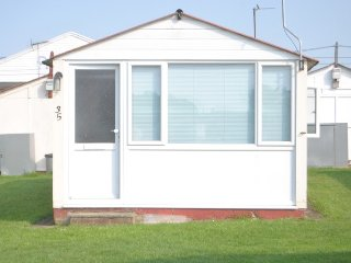 Chalet on Priory Hill Park  Leysdown-on-Sea