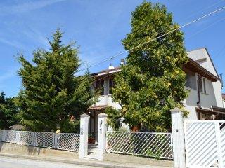 AL047-Meravigliosa Villa 10 posti letto