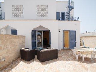 Brand new house, Monteroni di Lecce