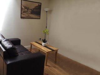 1 Bed Apartment Cork City Centre (No:3)