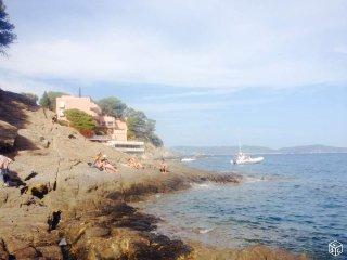 location de vacances,appartement f3,cotes d azur, Cavalaire-Sur-Mer