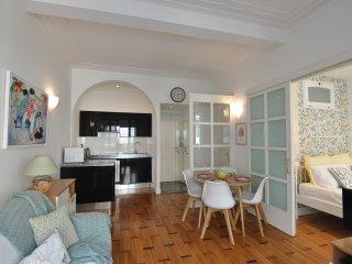 Dream in Provence, Niza