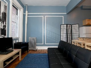 Decorated 2 bedroom in Manhattan..., West New York