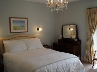 Eastwrey Barton Country House Room 1 Superior, Lustleigh