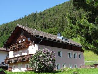Mein Ferienhaus 'Meins'  in Kals am Großglockner