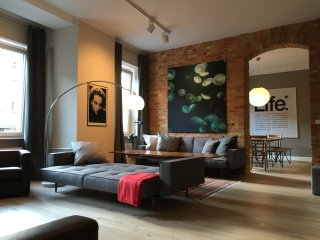 Fantastic Flat for 10! 4BR 3Bath, Berlin