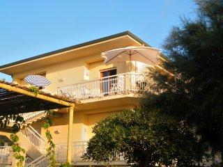 AL010 - Appartamento 7 posti in spiaggia, Alcamo