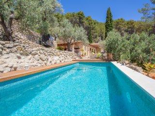 SON 3 - Villa for 6 people in Mancor de la Vall