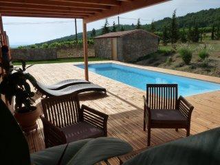 Villa Rani, Limoux