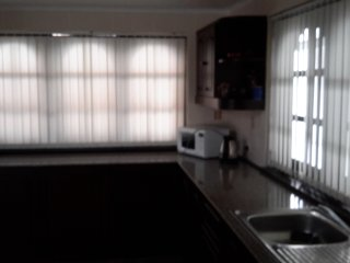 Na jomtien close to water parks.4 bed pool villa