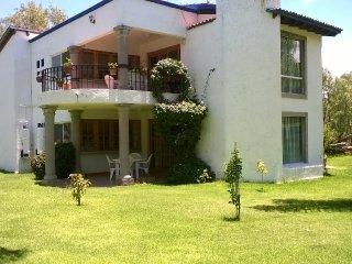 Villa Mediterranea Estandar - VILLAS BALVANERA FH