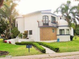 Villa Superior Mexicana - VILLAS BALVANERA FH