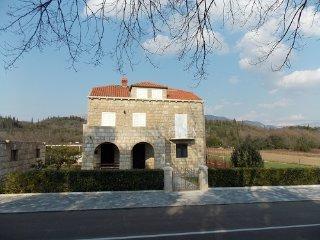 Apartment Banac, Gruda